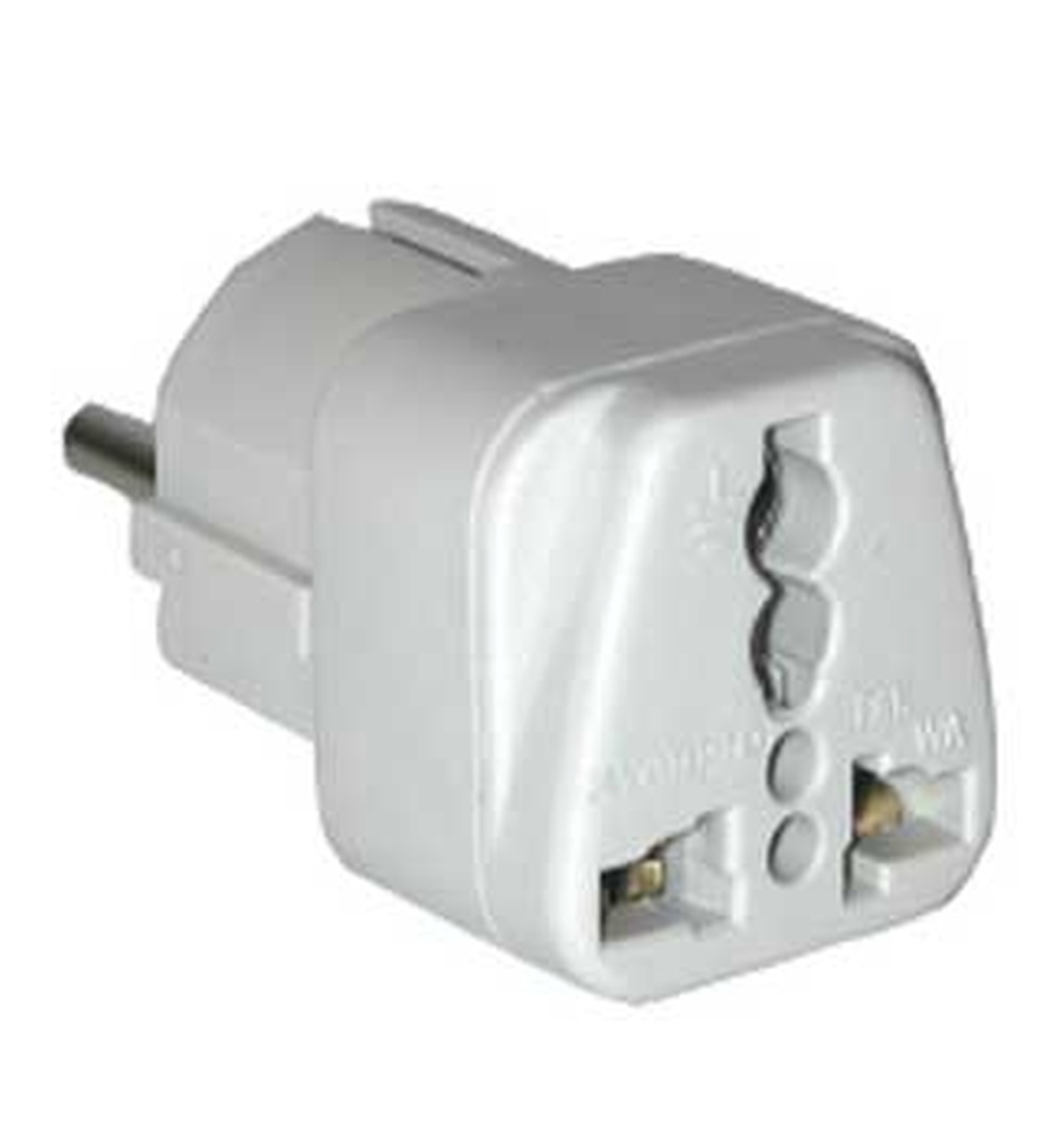 Travel Smart Conair Adapter Review