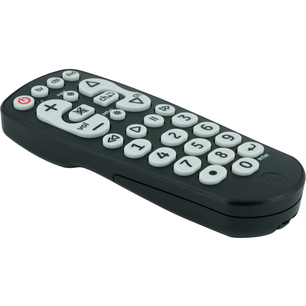 ge 25040 3 device universal remote codes
