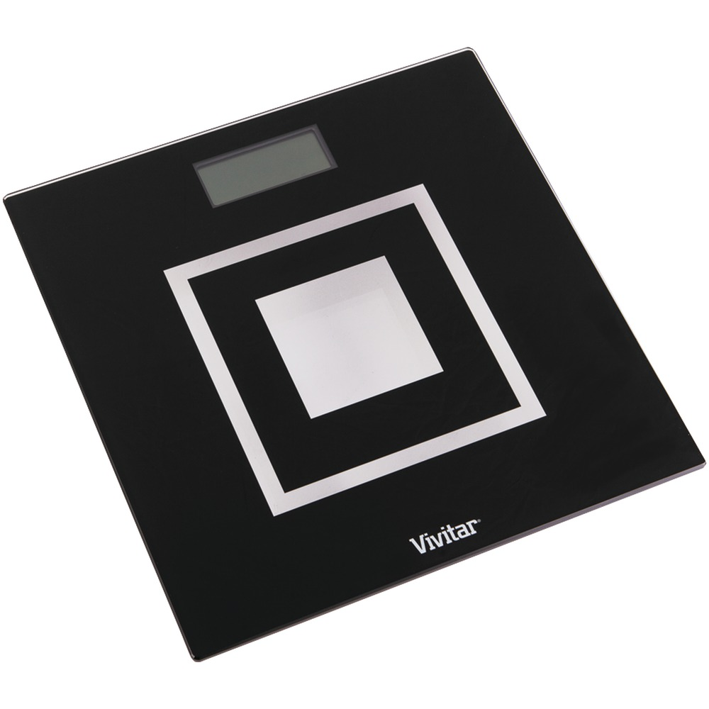 Cheap Bathroom Scales Free Delivery: DigiBody Bathroom Scale (Black