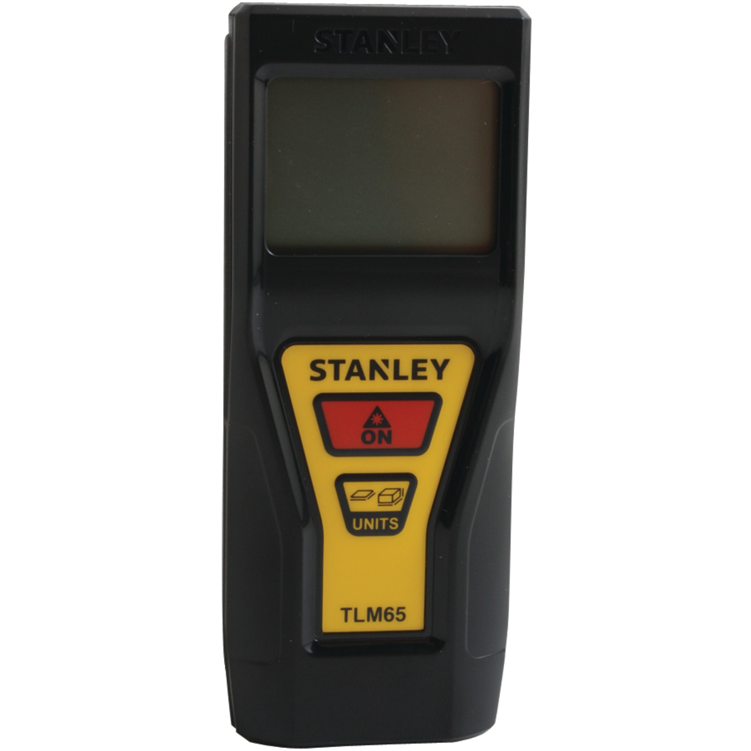 stanley stht77032 65ft laser distance measurer. Black Bedroom Furniture Sets. Home Design Ideas