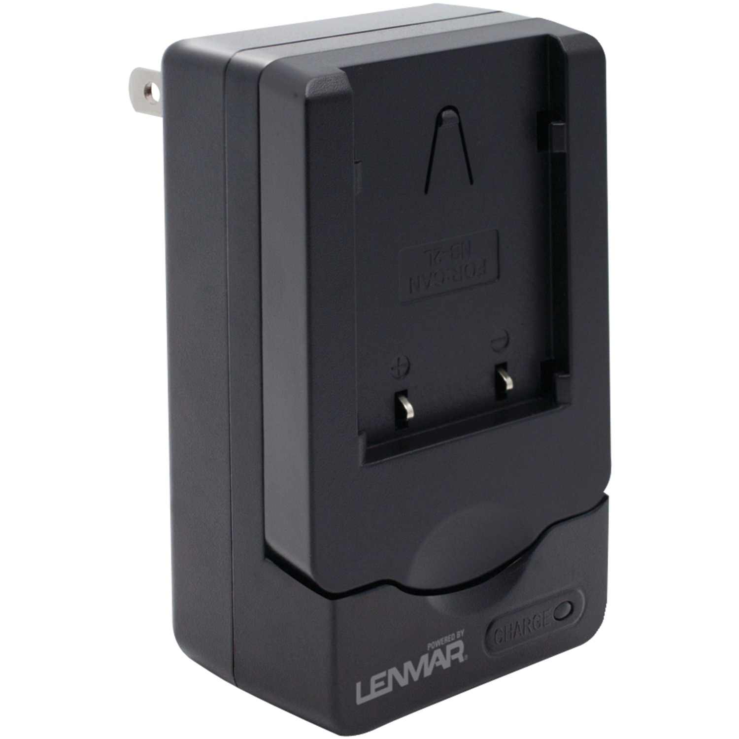 Lenmar Cwnb2l Camera Battery Charger For Canon Nb 2l Nb