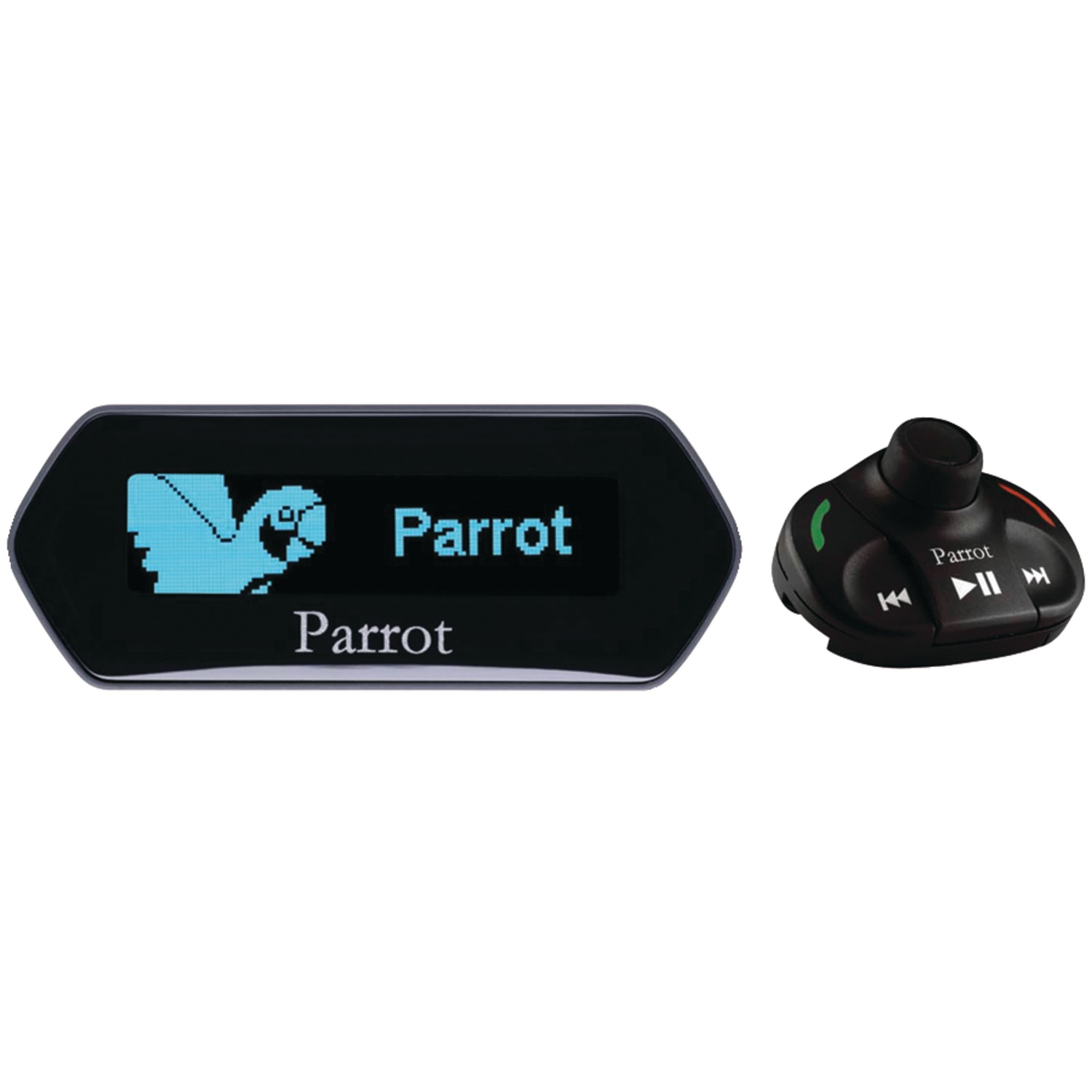 parrot mki9100 bluetooth r car kit with streaming music. Black Bedroom Furniture Sets. Home Design Ideas