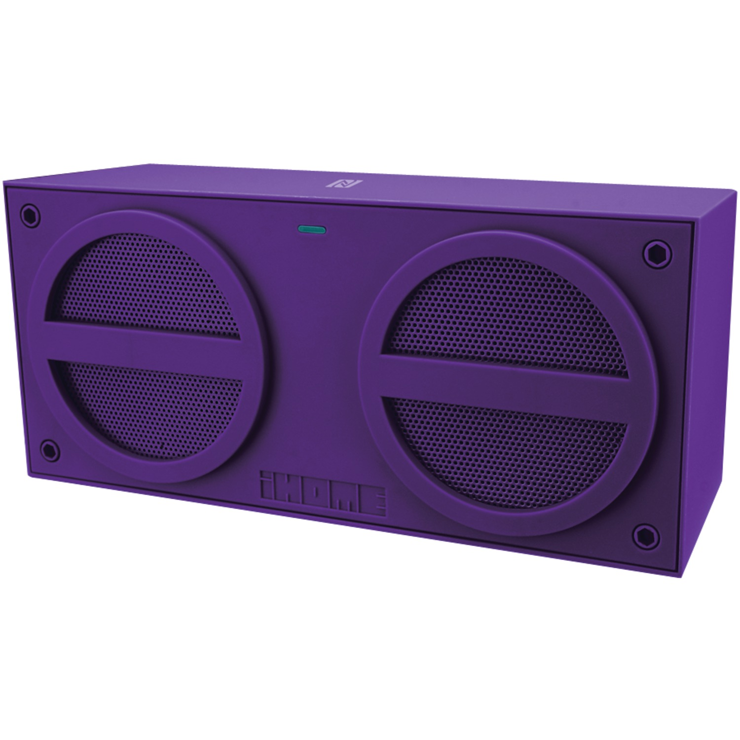 ihome speaker how to connect bluetooth