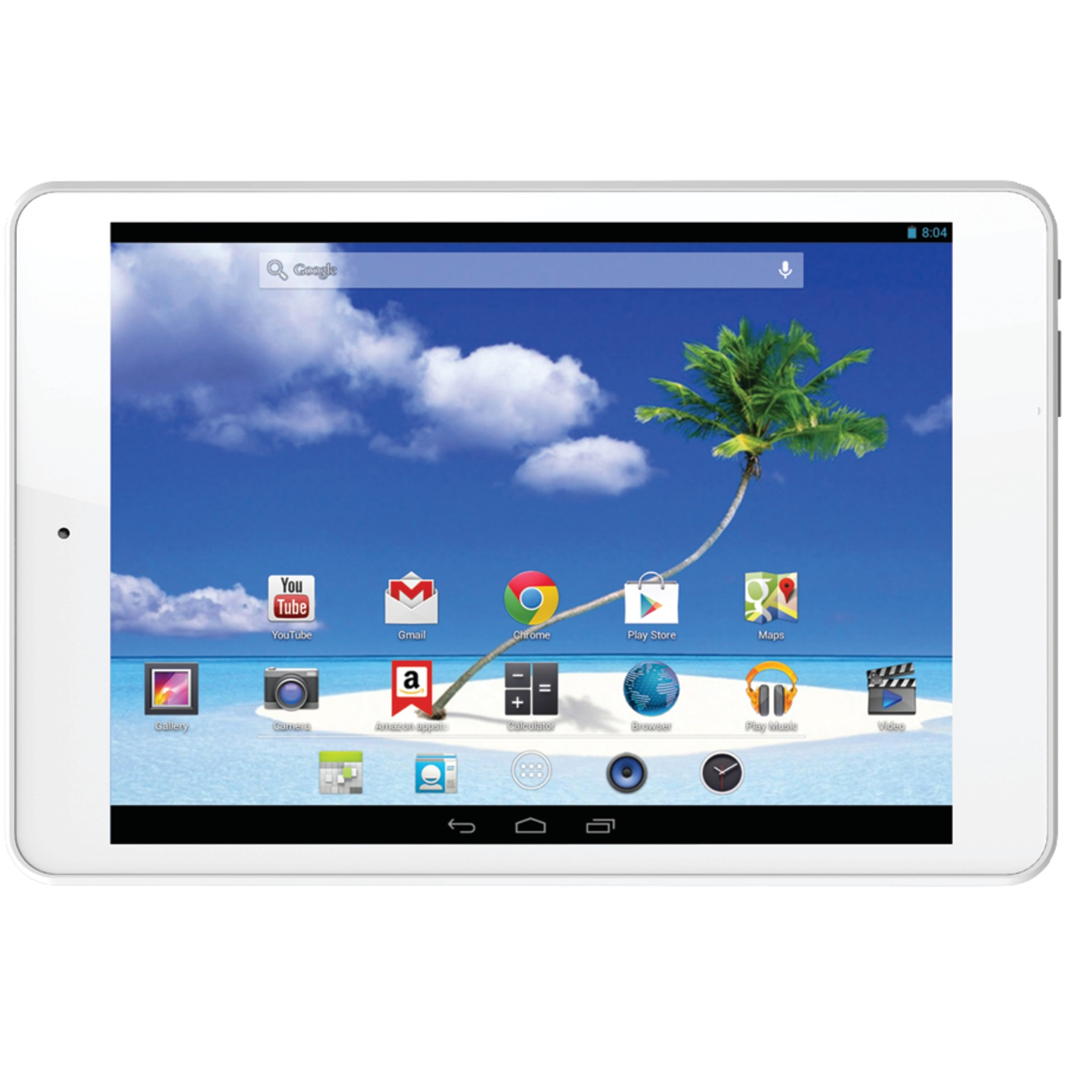 Proscan 7 inch android tablet - 1911 leesburg grove city
