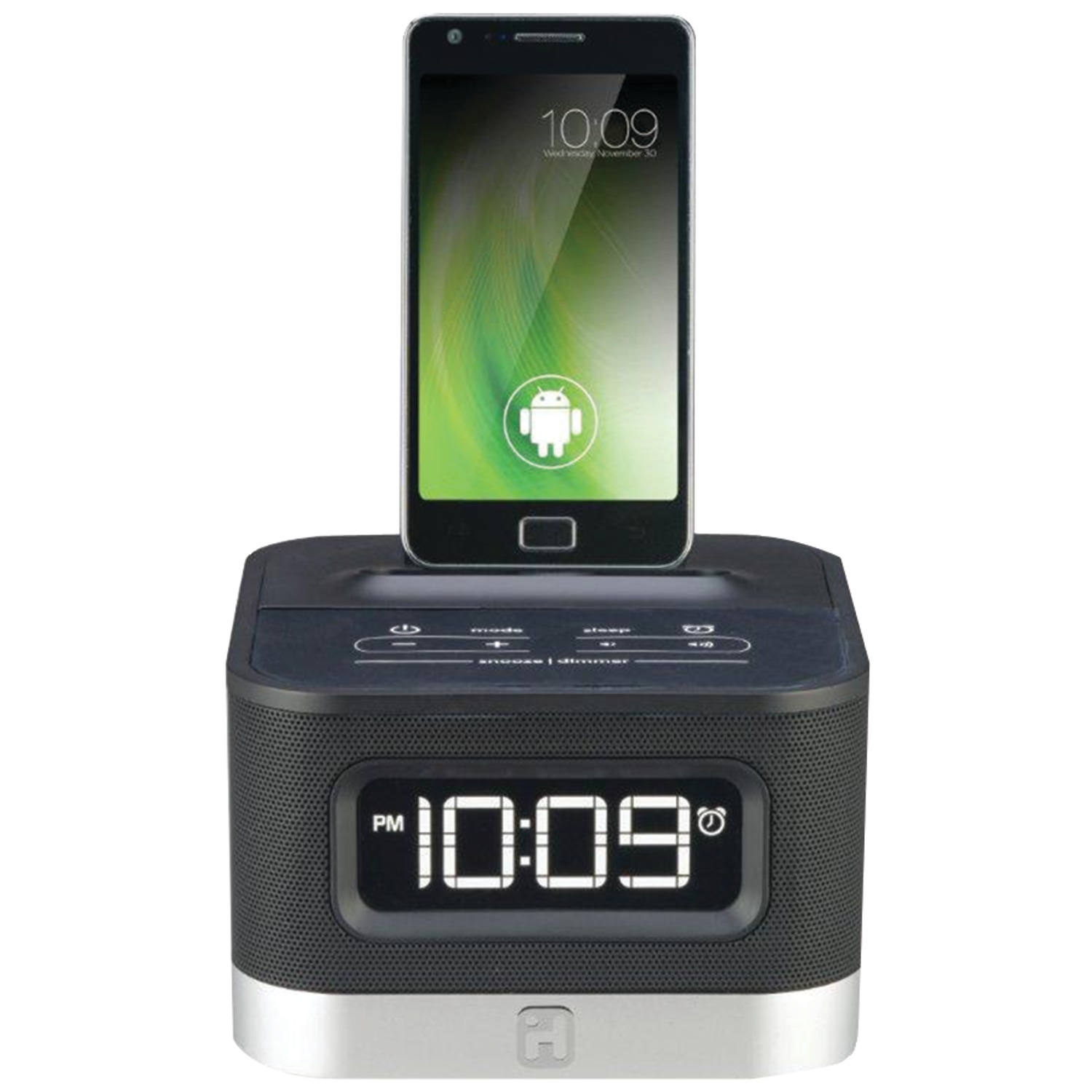 Ihome alarm clock radio : Costco uk black friday