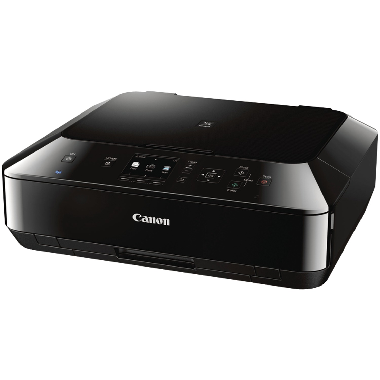 canon 6225b002 pixma r mg5420 printer scanner. Black Bedroom Furniture Sets. Home Design Ideas