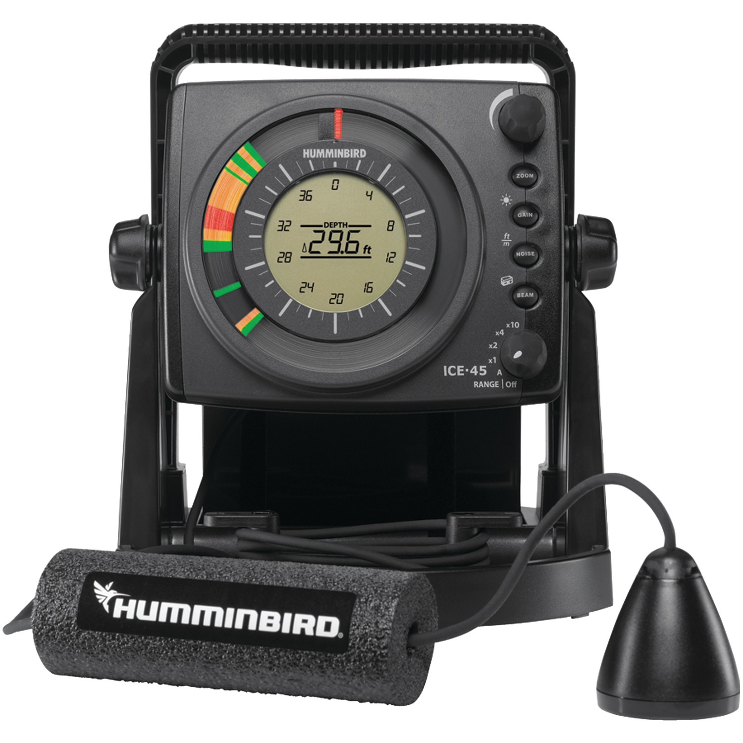 humminbird 407030 1 ice 45 fishing flasher