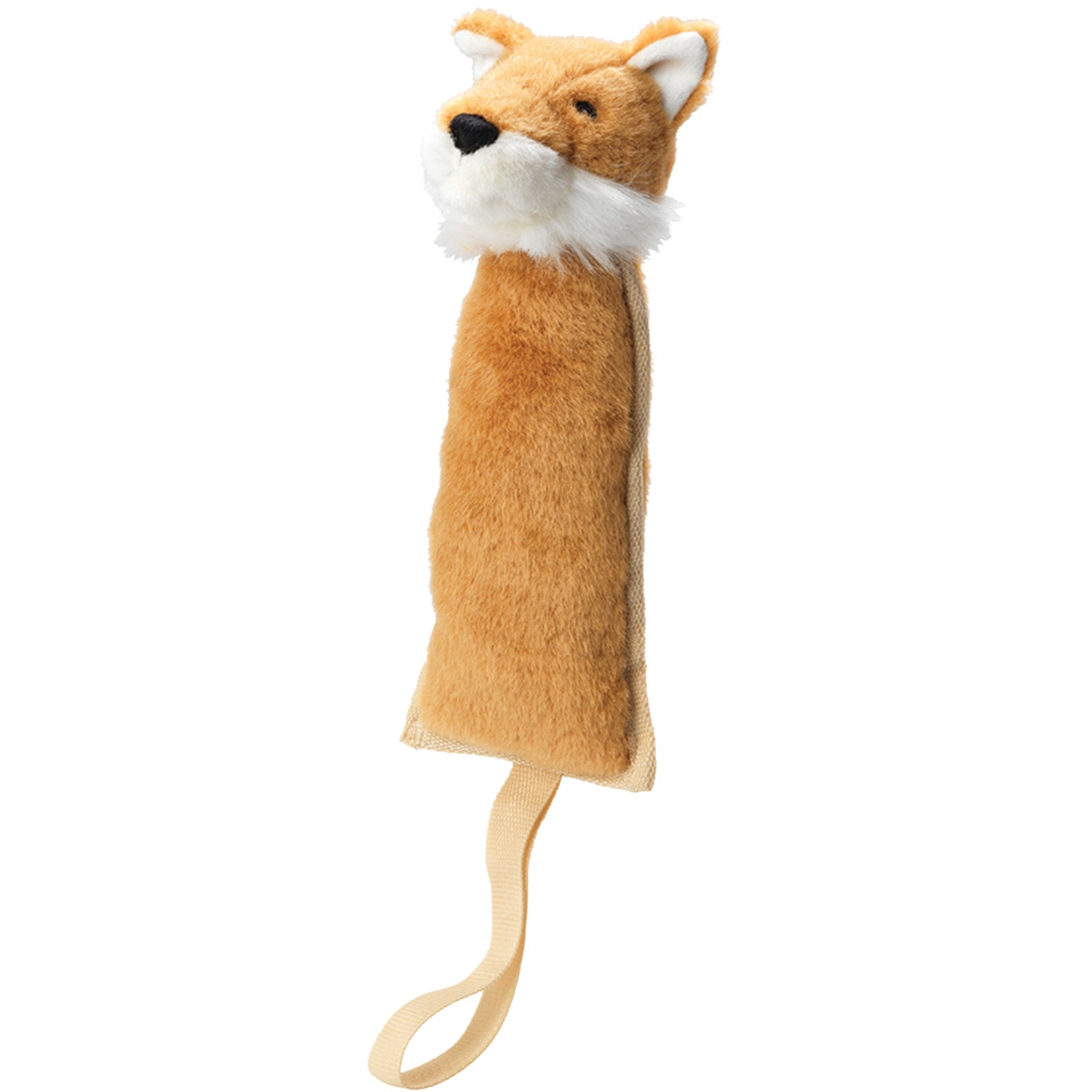 house of paws hp766f woodland friends thrower fox dog toy. Black Bedroom Furniture Sets. Home Design Ideas