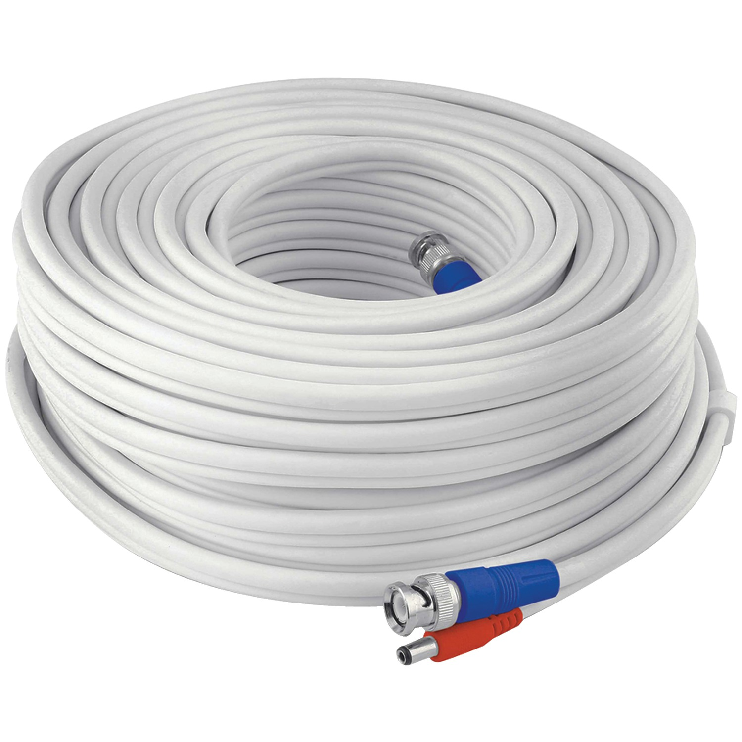 swann swpro 60mtvf gl fire rated bnc video power extension cable 200ft. Black Bedroom Furniture Sets. Home Design Ideas