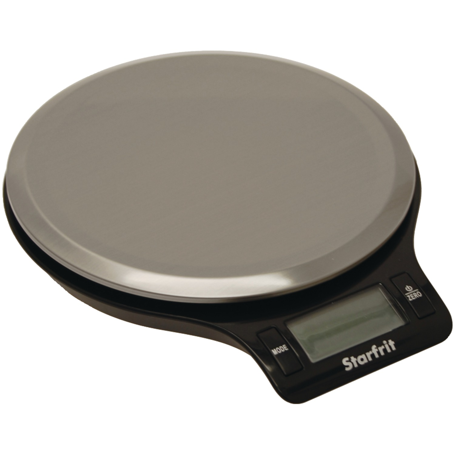 starfrit electronic kitchen scale manual