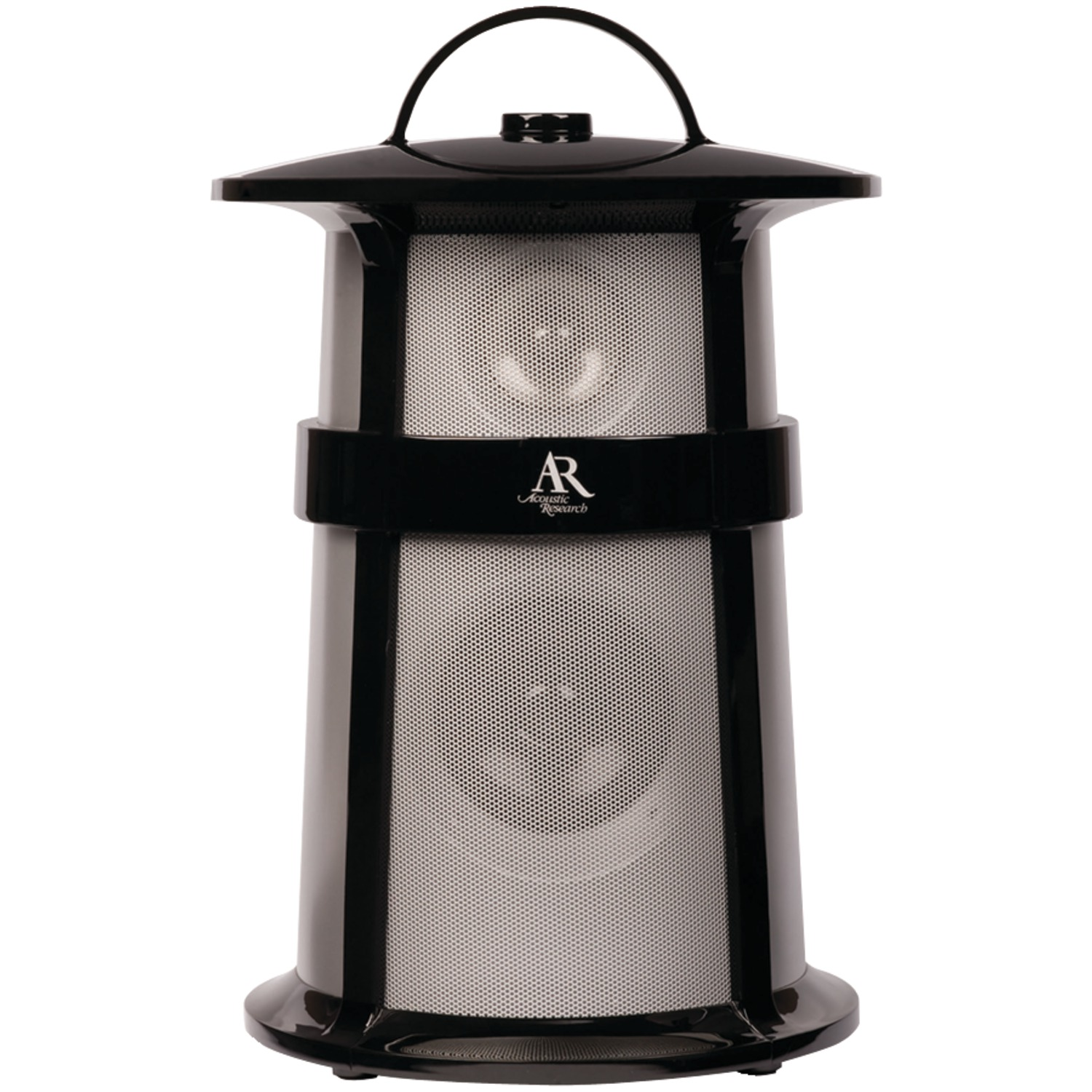 ACOUSTIC RESEARCH AWSBT7 | Indoor-Outdoor Portable ...
