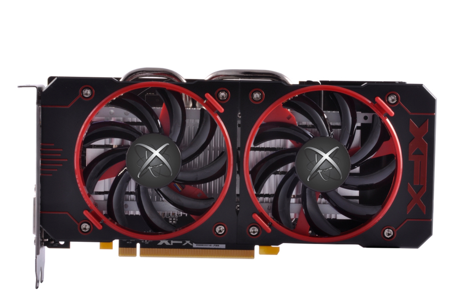 XFX/Division of Pine RX-460P4DFG5 | Retail