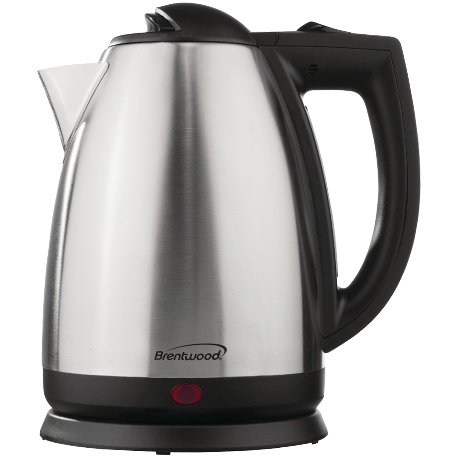 Electric Kettle Product ~ Brentwood kt l stainless steel electric cordless