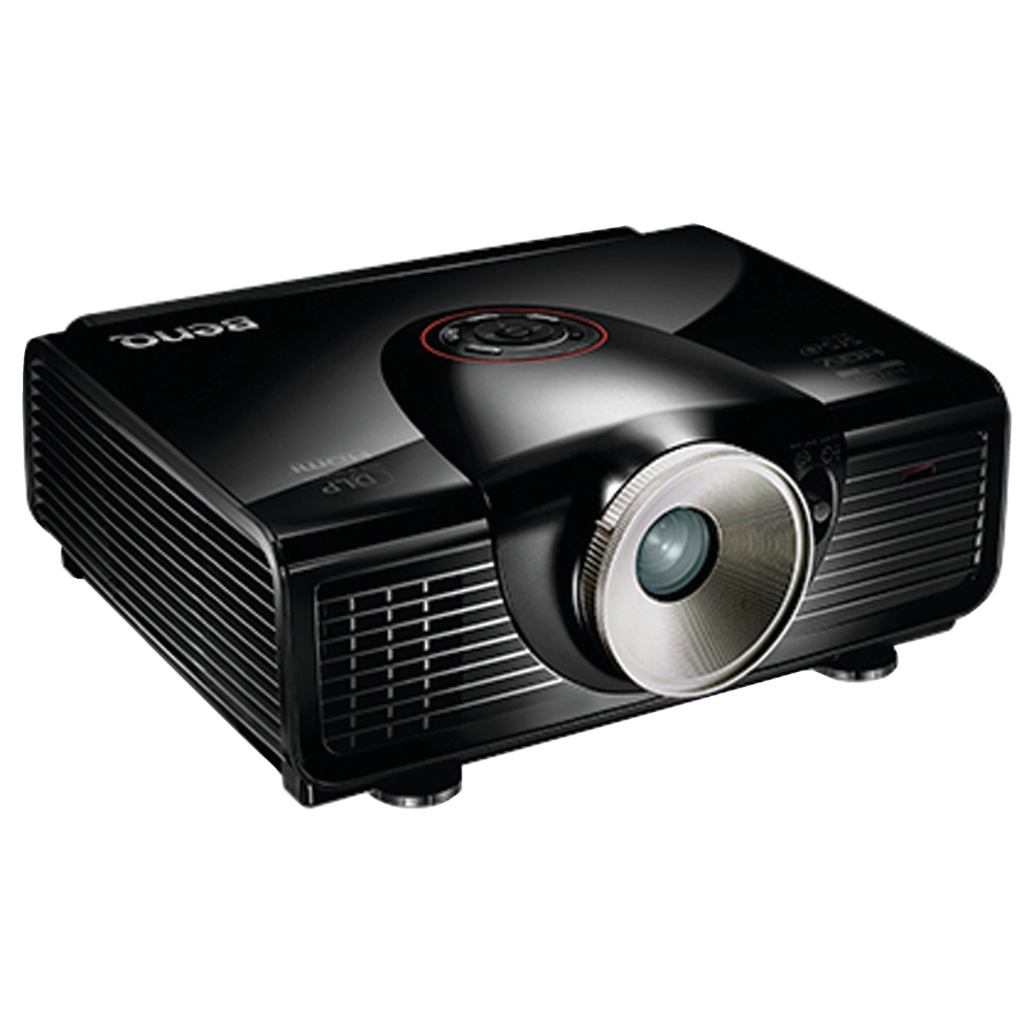 Benq sh940 1080p full hd dlp r projector for Hd projector reviews