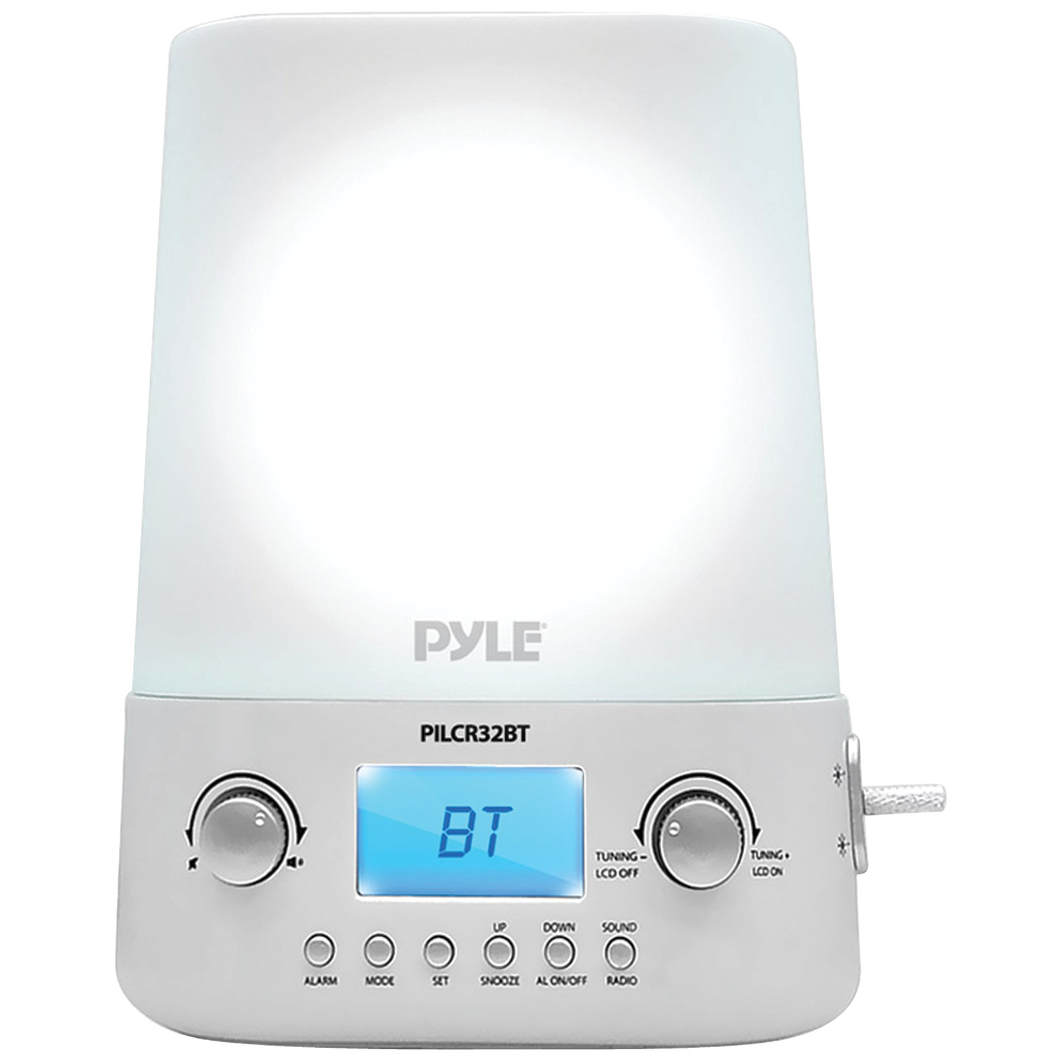 Pyle Pilcr32bt Bluetooth R Sunrise Sunset