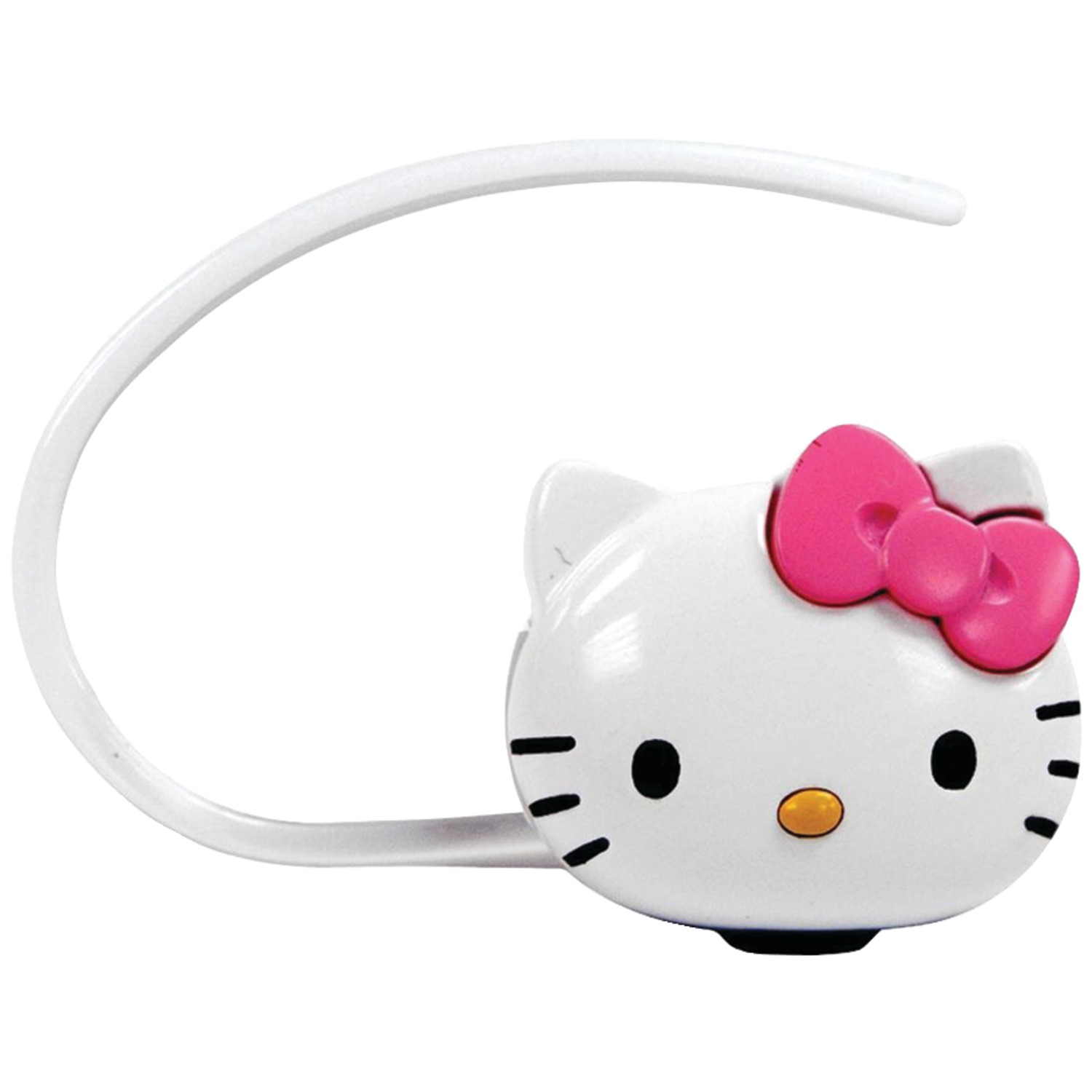 hello kitty kt4700 bluetooth r headset kit. Black Bedroom Furniture Sets. Home Design Ideas