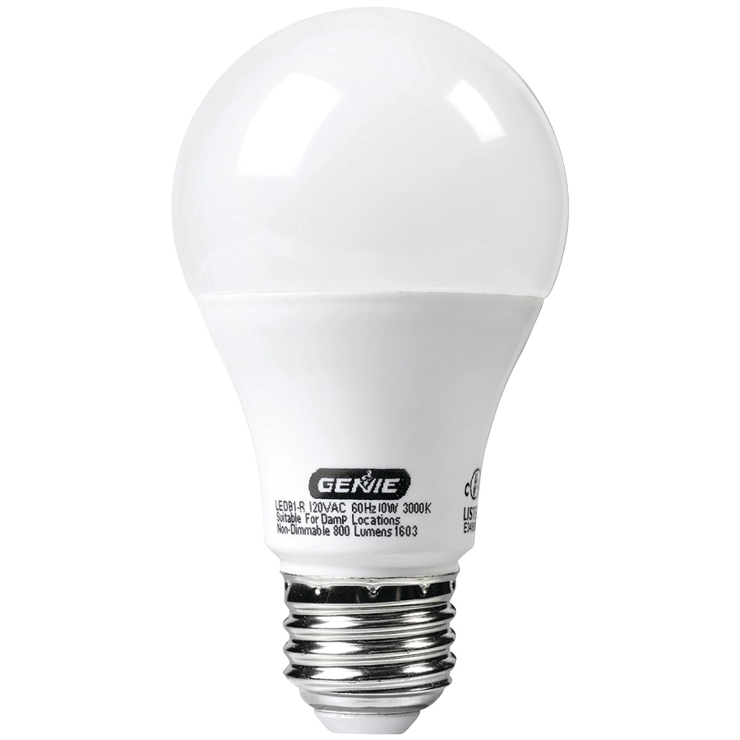 Led Lights On Garage Door Opener: LED Garage Door Opener Bulb
