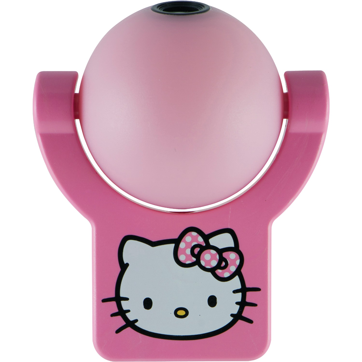 hello kitty 33738 led projectables r hello kitty r plug in night light. Black Bedroom Furniture Sets. Home Design Ideas