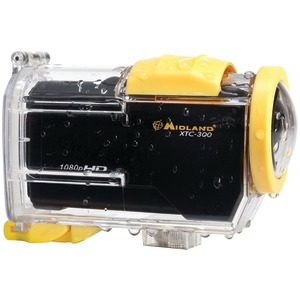 Submersible Case for XTC300-350 Action Camera