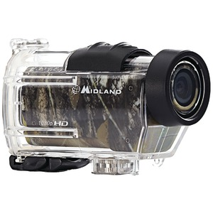 Full 1080p HD Action Camera Kit
