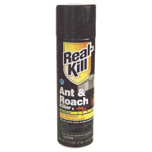 NONE Real-Kill(R) Ant & Roach Spray 707183