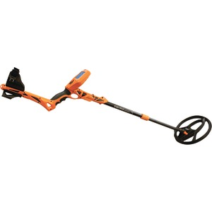 GROUND EFX Swarm MX200E Metal Detector MX200E