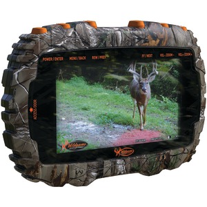 WILDGAME INNOVATIONS Trail Pad SD(TM) Card Reader VU50