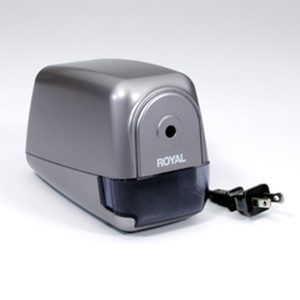 ROYAL P10 Electric Pencil Sharpener 16959T