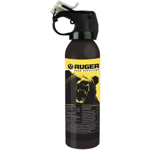 Bear Pepper Spray System