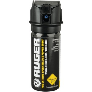Pro Extreme Pepper Spray System
