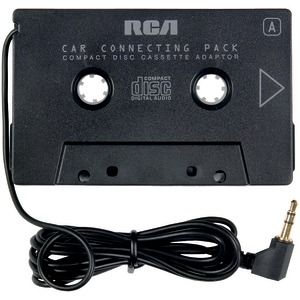 RCA CD-Auto Adapter AH600R