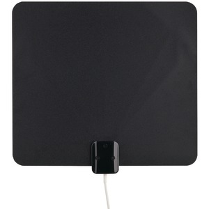 RCA Ultrathin Indoor HDTV Antenna (Nonamplified; Up to 40-mile range) ANT1100F
