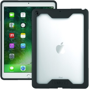 TRIDENT iPad(R) 9.7 inch. Cyclops(TM) Series Case (Clear) CAIP3C0