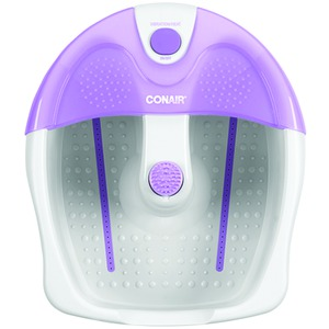 CONAIR Foot Spa with Vibration & Heat FB3