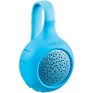 HMDX REBOUND Bluetooth(R) Speaker (Blue) HX-P180BL