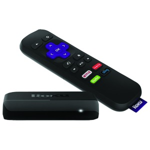 ROKU Refurbished Roku(R) Express Streaming Player 3700XB
