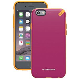 PURE GEAR iPhone(R) 6/6s Slim Shell Case (Sunset Pink) 98098VRP