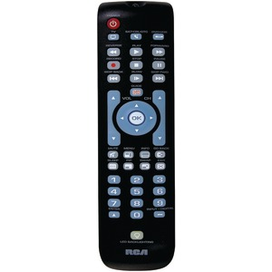 RCA 3-Device Backlit Universal Remote RCRN03BR