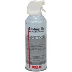 RCA 10oz Canned Air TPH303R