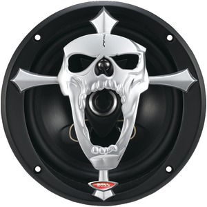 Phantom Ghost Series Speakers (5.25 Inch.)