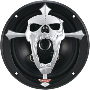 Phantom Ghost Series Speakers (6.5 Inch.)