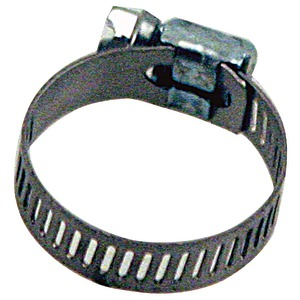 NONE Metal Worm Screw Clamps (Size 10) 300010102