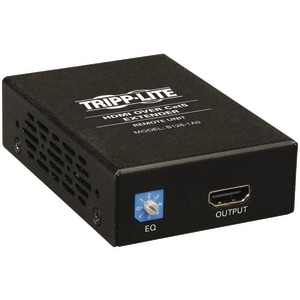 TRIPP LITE HDMI(R) Over CAT-5 Active Extender Remote Unit B126-1A0