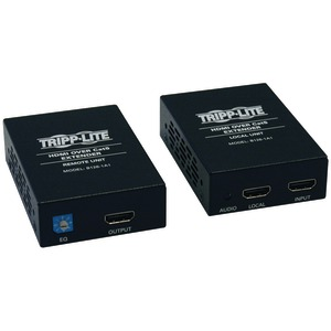TRIPP LITE HDMI(R) Over CAT-5 Active Extender Kit B126-1A1