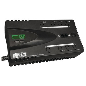TRIPP LITE Green UPS System with LCD (650VA) ECO650LCD