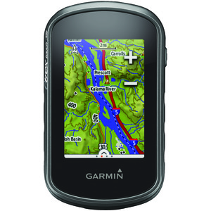 GARMIN Refurbished eTrex(R) Touch 35t 010-N1325-13