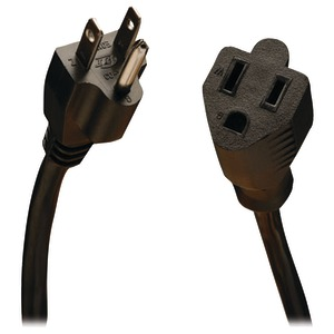TRIPP LITE Power Extension Cord 15ft P022-015