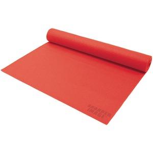5mm Yoga Mat (Red)