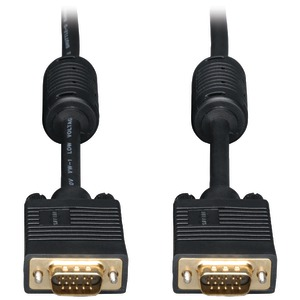 TRIPP LITE SVGA Monitor Cable with RGB Coaxial (6ft) P502-006