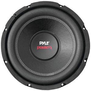 PYLE Power Series Dual Voice-Coil 4Ω Subwoofer (10'' 1000 Watts) PLPW10D